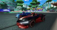 Team Sonic Racing PS4 Game - Gamereload